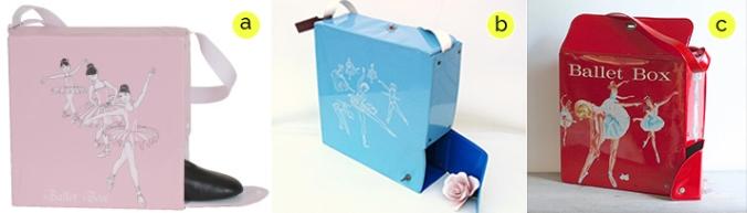 BALLET-BOX