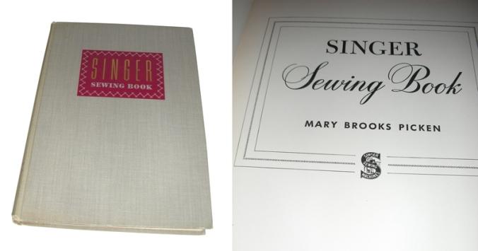 SingerSewingBook