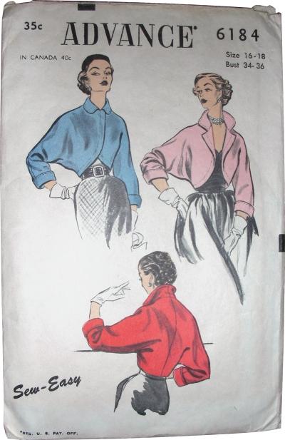 VintagePattern
