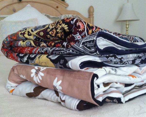 BlanketStack