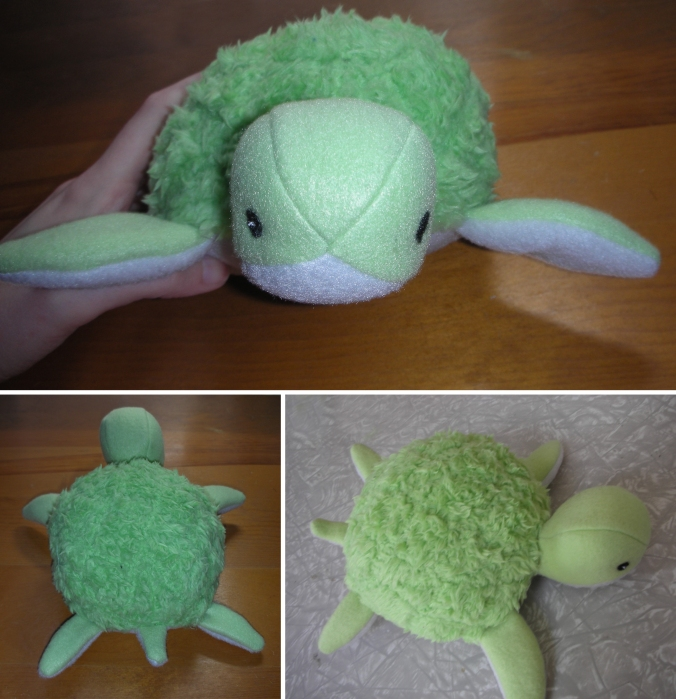 stuffed_turtle_collage